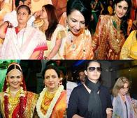 Mother's Day: Supermoms who made Aishwarya Rai, Salman Khan, Kareena Kapoor superstars