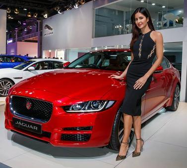 Jaguar cars can 'purify' air! CSE slams comment