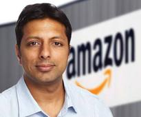 Amazon India MD Amit Agarwal is now a part of Global CEO Jeff Bezos's core team