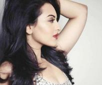 Sonakshi Sinha: Great scripts are uncommon..