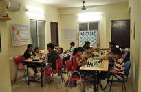 Nurturing world class chess talent