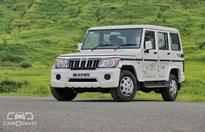 Review: Mahindra Bolero Power+
