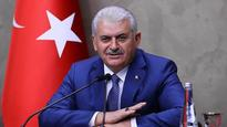 Draft constitution to be proposed this week: Turkish PM