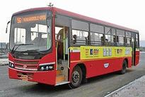 NMMT set to start WiFi facilities at 14 bus depots