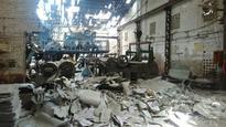 Punjab: 2 dead, 21 injured in boiler blast in paper mill in Sangrur