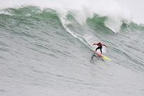 WSL Green Alert: Todos Santos Challenge Called On For Sunday