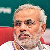 Narendra Modi invokes Gandhi for village development