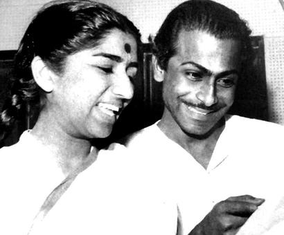 Lata Mangeshkar: Have always preferred laughter to tears