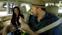 Tony Hale shares those LOL moments behind the scenes with Julia Louis-Dreyfus