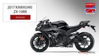 Intermot 2016: Kawasaki Ninja ZX-10RR revealed