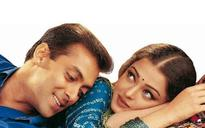 Did Aishwarya Rai Bachchan get angry when asked about working with Salman Khan?