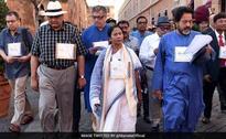 Tagore Songs On Lips, Mamata Banerjee Brings Bengal To The Vatican