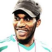 2017 AFCON ouster: NFF to meet Dalung, Tuesday; rules out Okocha for Eagles job