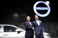 Geely's Volvo Cars says has no immediate plans for IPO