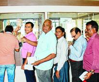 Dhanbad civic coffers swell