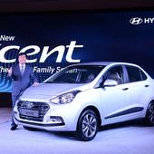 Hyundai launches new-look Xcent, peps it up with bigger diesel engine