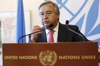 Consider sanctions on those thwarting Mali peace: Guterres