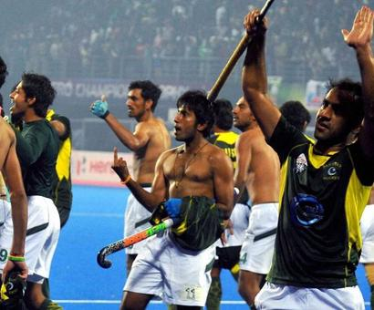 No place for Pakistan in Azlan Shah hockey tournament