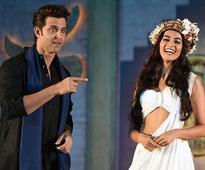 Pooja Hegde: Hrithik Roshan can even make sweat look sexy