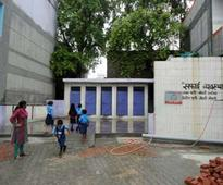 Weak corporate interest in India's toilet mission