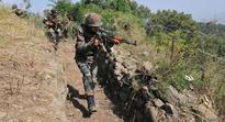 1 militant killed in encounter in Kashmir