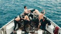 Chevalier review: a motley crew of weirdness of the Greek variety