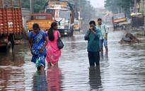 Chennai rains: Schools to remain closed on Monday