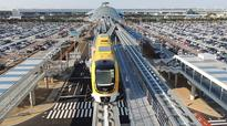 Hyundai Rotem launches commercial operations of maglev train