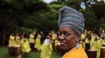 Rwanda's First Female Drumming Troupe And First Ice-Cream Store Featured On Al Jazeera English