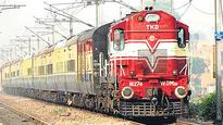 Bogged down by weather, Pooja Express upsets plans of many