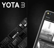 YotaPhone 3 with 5.5-inch 1080p AMOLED and 5.2-inch e-Ink screens press images surface