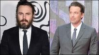 Casey Affleck thinks Golden Globes was not the platform to thank brother Ben