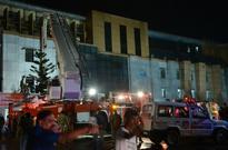 NHRC registers Suo motu case over Sum Hospital Fire Mishap, seeks report from Odisha govt in six weeks