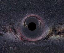 New SUPER-SIZED Large Hadron Collider in Switzerland WILL create black hole on earth