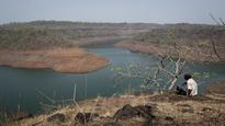 Water level in 91 major reservoirs at 19 percent of total capacity