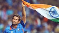Independence Day: Sachin Tendulkar wishes the nation, calls for a 'Swachh and Swasth Bharat'