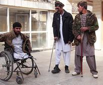 Disabled Soldiers Claim They Have Not Been Paid