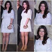 Yay or Nay : Twinkle Khanna in BCBG