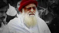 Asaram gets life imprisonment for raping minor