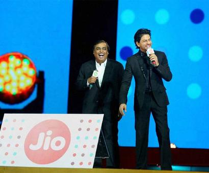 Reliance lines up Rs 1.5 lakh crore capex, mostly for Jio
