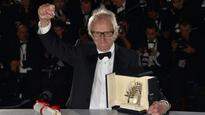 Britain's Loach wins Cannes gold with moving austerity tale