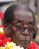 Why should I die if the Lord hasn't called me? - Mugabe