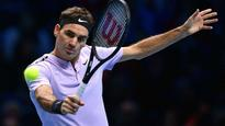 Watch: Roger Federer ends 'biggest debate' in tennis- ball is 'yellow or green'