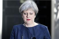 May to form minority government after election debacle