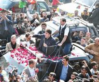 No going back on four demands: Bilawal