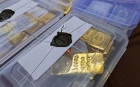 Bum rap? Sri Lankan on way to India arrested for trying to smuggle gold in rectum