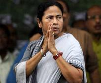 Mamata Banerjee disagrees with IIT fee hike