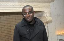 Edward Enninful Receives OBE