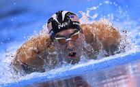 Michael Phelps opens up about depression after 2012 Olympics