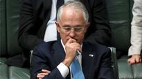 Australian PM Malcolm Turnbull loses 30th straight poll, faces leadership pressure